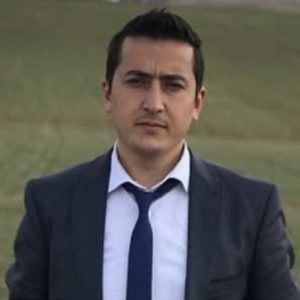Galip Hatip