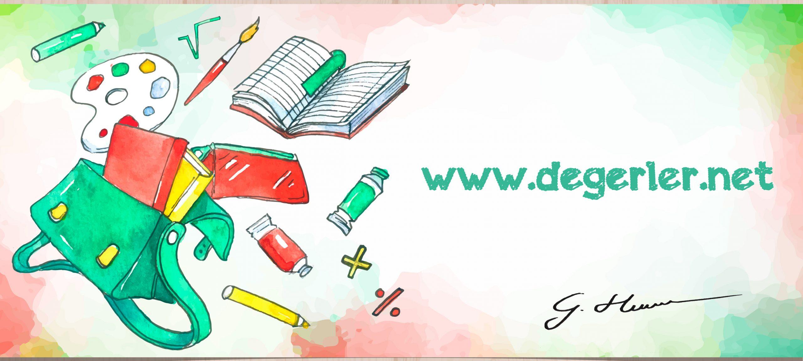 1. Sınıflar İçin Bilmeceler